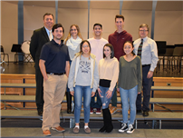 Bethpage High School All-County Student-Musicians photo