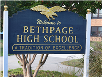 Bethpage High School Recognized By NYSED As A Reward School photo