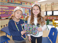 Celebrating 100 Days of Learning in Bethpage 2018 photo