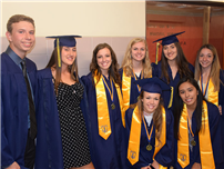 BHS Celebrates 63rd Annual Commencement photo