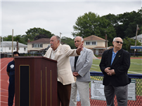 Bethpage Inducts New Group Into Athletic Wall of Fame photo