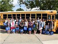 District Welcomes Its Newest Educators Photo  thumbnail80265