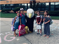 Golden Eagles Fly into New School Year photo thumbnail133475