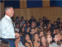 Superintendent's Conference Day Kicks Off School Year photo